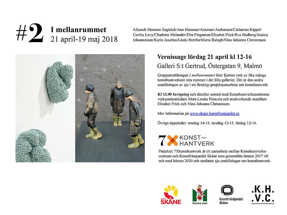 Vernissagekort-7x-konsthantverk-Malmö